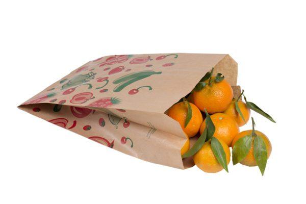 Bolsas de diferentes tamaños para tu negocio