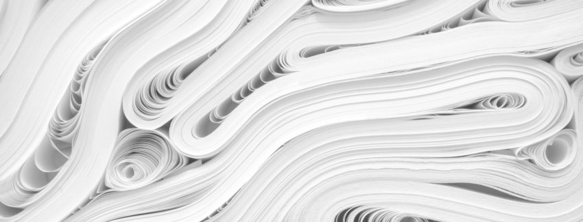 Historia y usos del papel